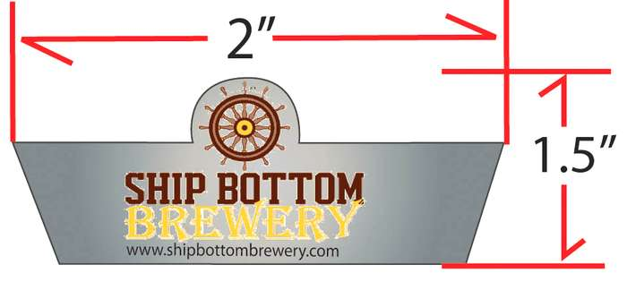 Ship Bottom Brewery Barnacle Bottom