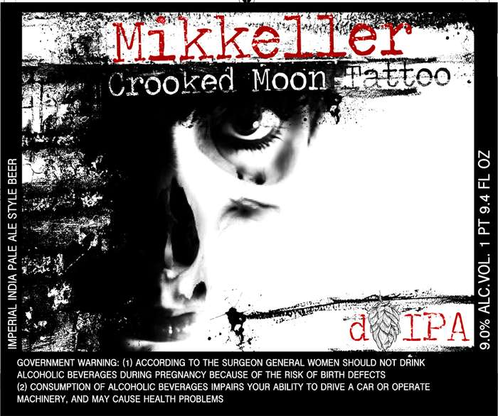Mikkeller Crooked Moon