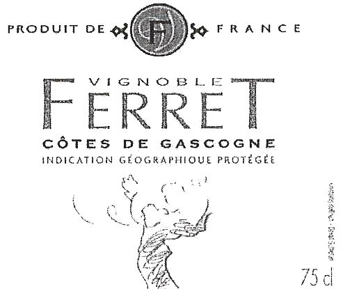 Vignoble Ferret