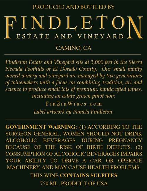 Findleton Estate And Vineyard
