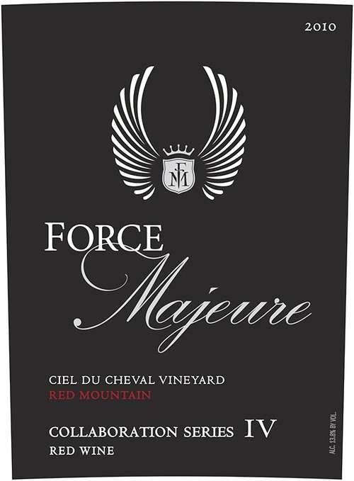 Force Majeure Collaboration Iv