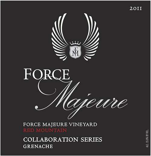 Force Majeure Collaboration Series