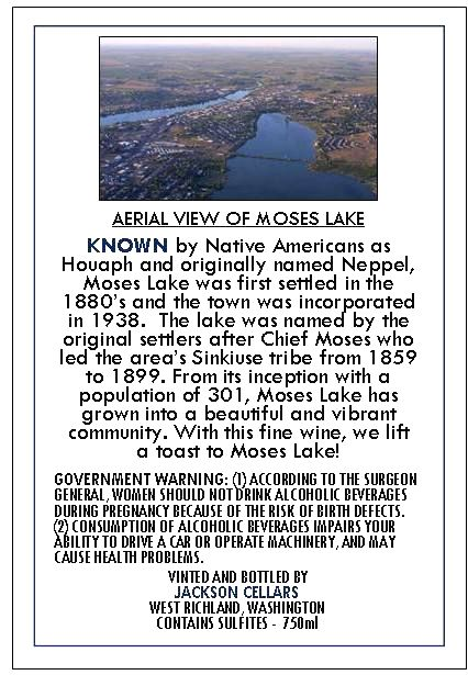 Moses Lake Collection