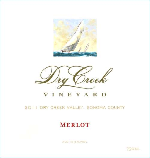 Dry Creek Vineyard