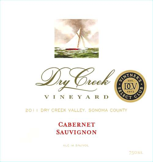 Dry Creek Vineyard Vintner's Select Club